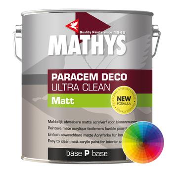 Paracem Deco Ultra Clean Matt