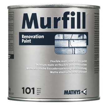 Murfill Renovation Paint