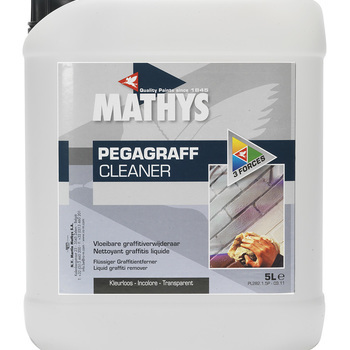 Pegagraff Cleaner (5L)