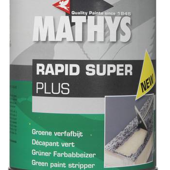Rapid Super Plus