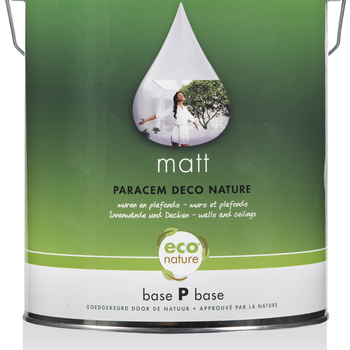 Paracem Deco Nature Matt