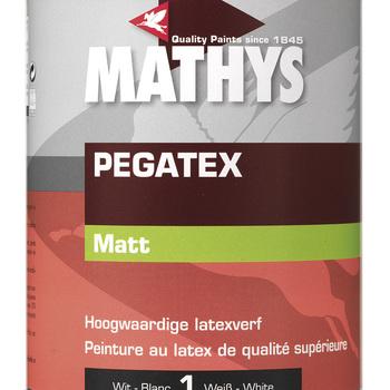 Pegatex kleur