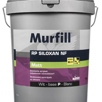 Murfill RP Siloxan NF