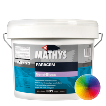 Paracem Semi-Gloss