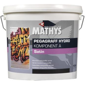 Pegagraff Hydro