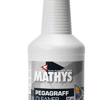 Pegagraff Cleaner (500ml) spray