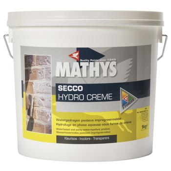 Secco Hydro Crème (5kg)