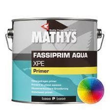 Fassiprim Aqua XPE kleur