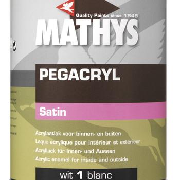 Pegacryl Satin