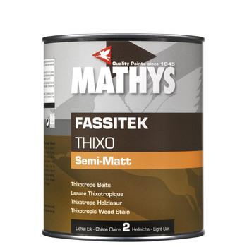 Fassitek Thixo