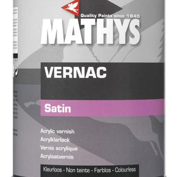 Vernac Satin
