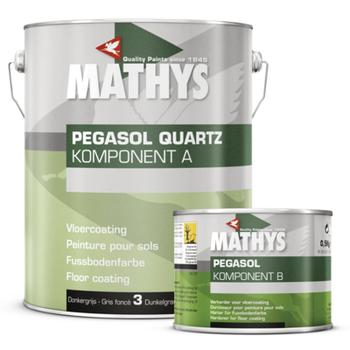 Pegasol Quartz (7.5kg)