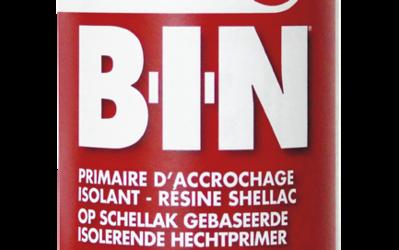 Zinsser BIN