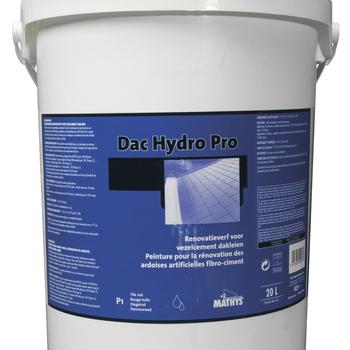 Dac Hydro Pro