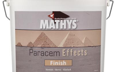 Paracem Effects Finish