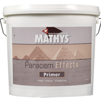 Paracem Effects Primer