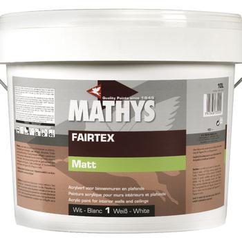 Fairtex WIT 10 Lt