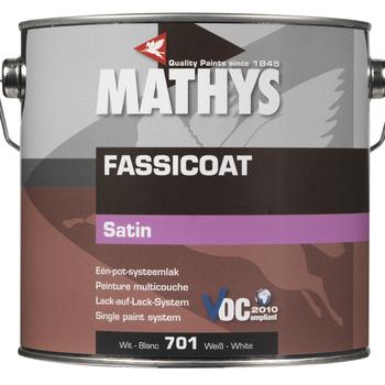 Fassicoat WIT 2,5 lt