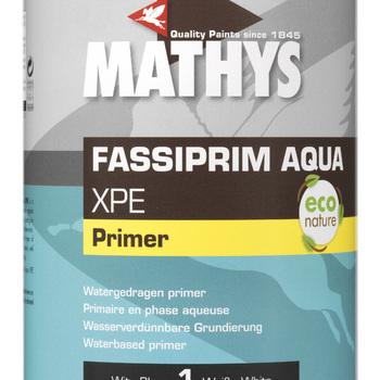 Fassiprim Aqua XPE WIT 1 lt