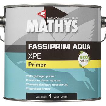 Fassiprim Aqua XPE WIT 2,5 lt